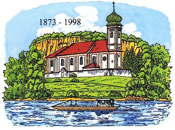 Schwabelweis Kirche